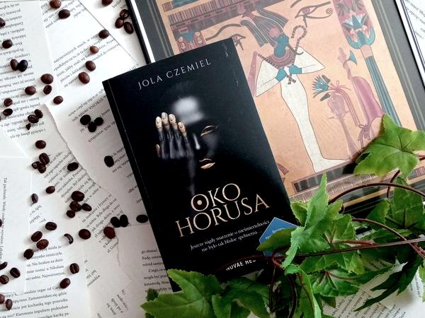 Recenzja OKO HORUSA